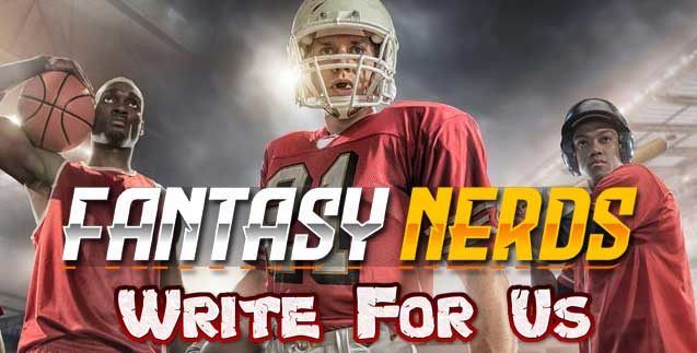 Write Fantasy Football Articles for us!